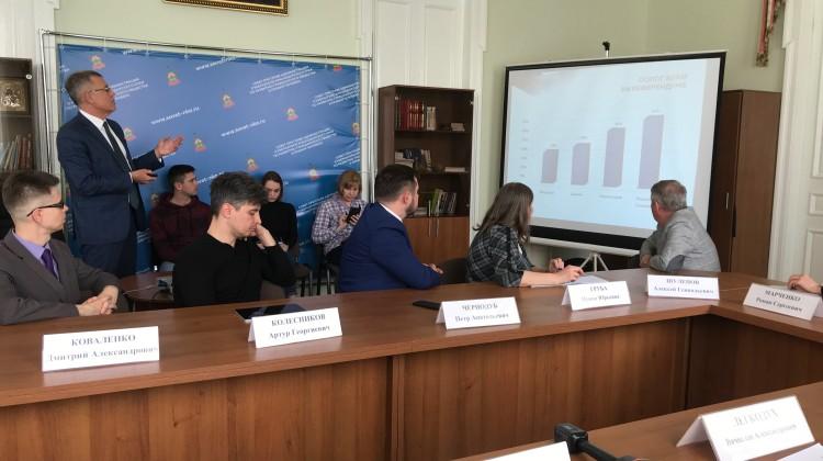 В Краснодаре эксперты обсудили важность изменения Конституции с учетом современных реалий и мнения граждан