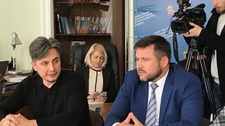 Общественники Кубани обсудили развитие конституционного законодательства