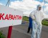 Вениамин Кондратьев: «Введение карантина – единственный способ остановить распространение болезни»