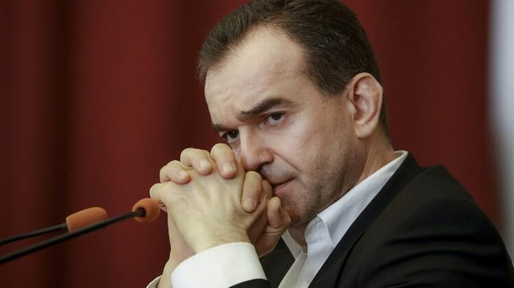 Андрей Зайцев: эффективные меры противодействия коронавирусу усилили кандидатуру Кондратьева