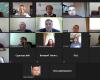 Члены мониторинговой группы Совета приняли участие в онлайн-конференции