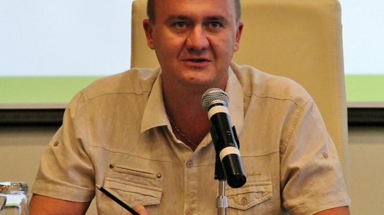 Алексей Костылев: «Федеральный центр и лично Владимир Путин активно поддерживают работу губернатора»