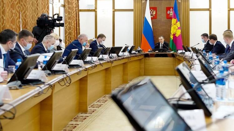 Краснодарский край является лидером в ЮФО по количеству решенных вопросов граждан
