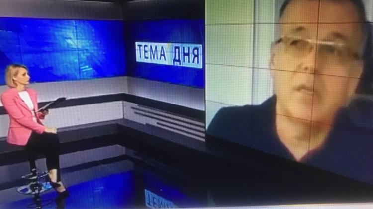 Андрей Зайцев о поправке в Конституцию, обеспечивающей защиту исторической правды