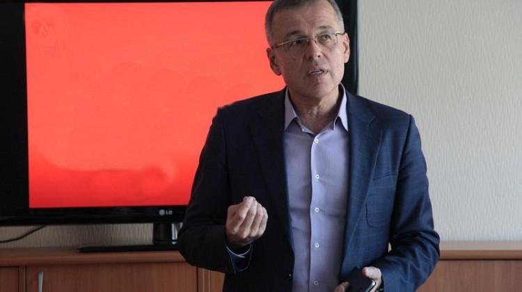 Андрей Зайцев: «Изменения, за которые я проголосовал, станут историческими»