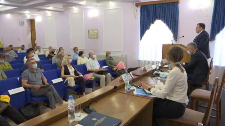 На Кубани обсудили итоги проведения голосования по поправкам в Конституцию