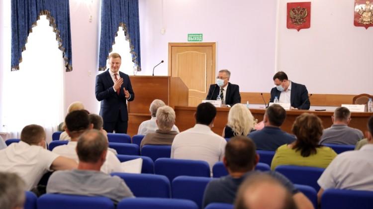 Состав Совета при губернаторе по развитию гражданского общества и правам человека обновили