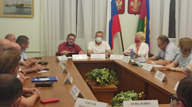В Совете подвели итоги общественного мониторинга голосования по поправкам в Конституцию страны