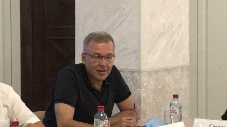 Андрей Зайцев: Голосование у малых народов Кубани проходит без нарушений с соблюдением всех норм