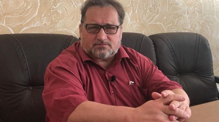 Андрей Бабушкин: «Наиболее активно голосуют люди среднего возраста»