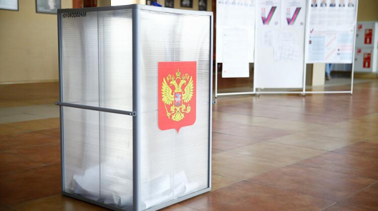 Федеральные эксперты отметили высокую явку и хорошую организацию выборов в Краснодарском крае