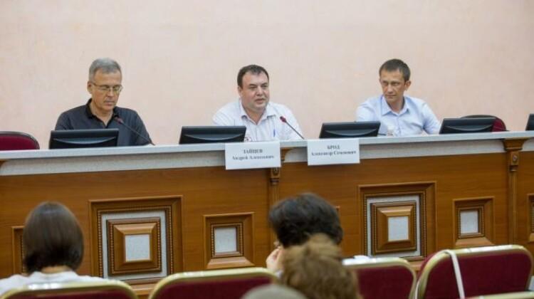 Александр Брод: «Уверен, выборы в Анапе пройдут на высоком организационном уровне»