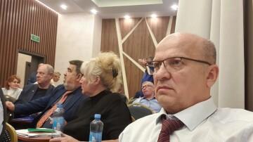 В Москве состоялась Всероссийская Конференция Совета ОНК