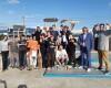 В Новороссийске прошел краевой фестиваль экстремальных видов спорта для молодежи «Новорос Экстрим»