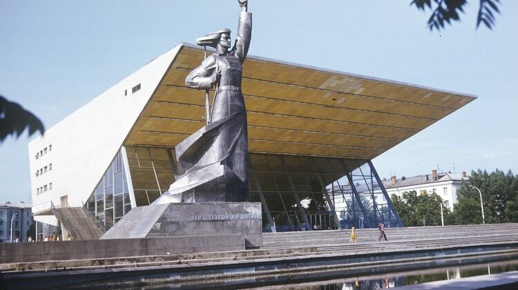 Проект по реставрации кинотеатра «Аврора» стал лауреатом Национальной премии