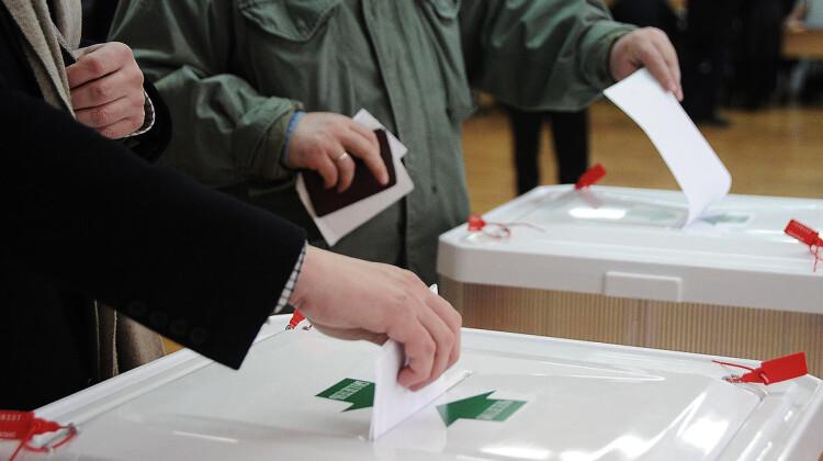 Александр Брод: «Избирательная кампания в крае прошла на хорошем организационном уровне»