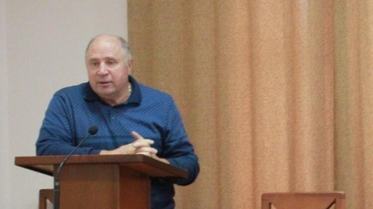 Выборы проходят спокойно и без нарушений: Михаил Трусов о выборах на Кубани