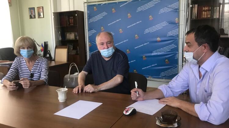Благотворителей Кубани в этом году будут чествовать в ином формате