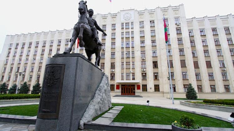 Пять кандидатов на кресло. Как на Кубани 13 сентября пройдут выборы?