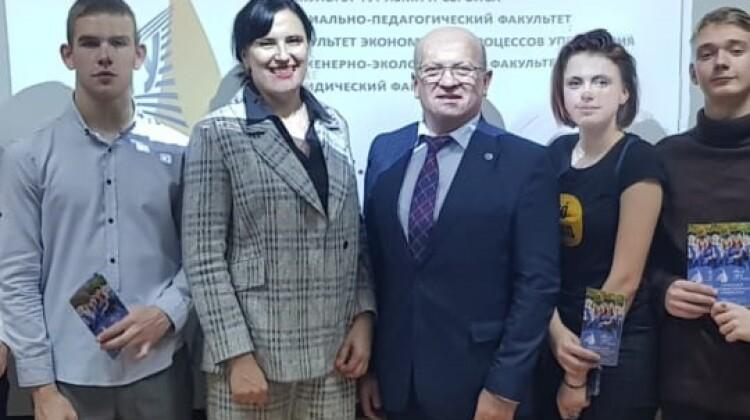 Подведены итоги регионального этапа Всероссийского конкурса «Молодой предприниматель России»