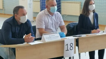 В Белореченском районе планируется запуск мусороперерабатывающих производств