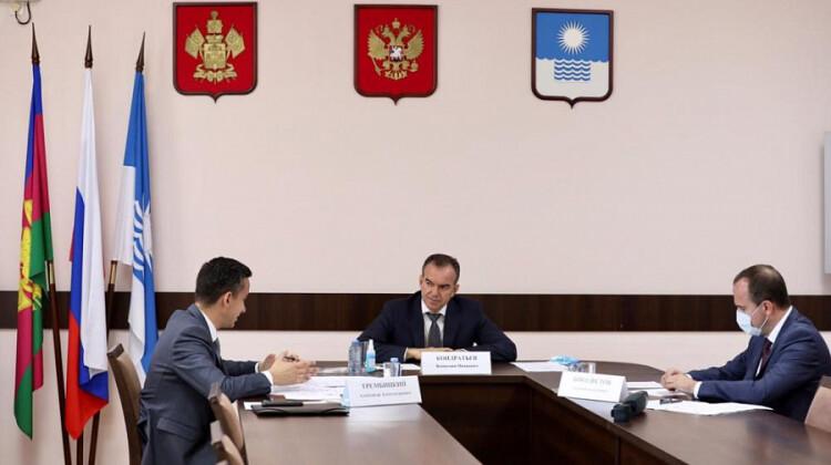 Новые мусороперерабатывающие производства в Краснодарском крае заработают в 2023 году