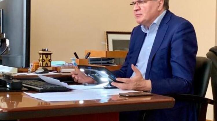 Валерий Фадеев призвал провести анализ, как коронавирус ударил по здравоохранению
