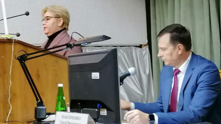 В Краснодаре состоялись общественные слушания проекта краевого бюджета