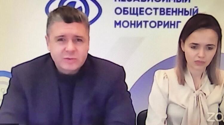 Александр Брод: «В 2021 году мы планируем расширять и укреплять сеть региональных экспертов»