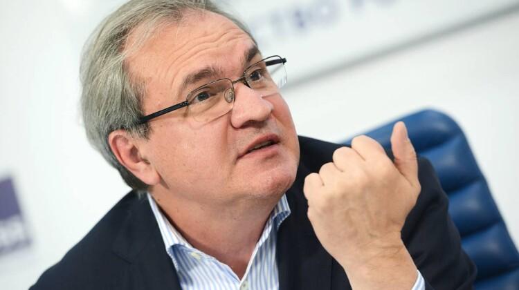 Валерий Фадеев оценил работу правоохранителей на несогласованных акциях