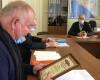 Состоялось заседание комиссии Совета по патриотическому воспитанию