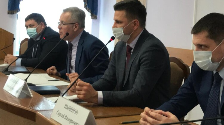 Состоялось пленарное заседание Совета при главе администрации ( губернаторе) Краснодарского края по развитию гражданского общества и правам человека