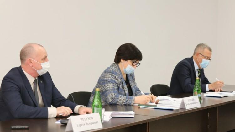 «Мы видим запрос со стороны гражданского общества на проведение чистых и прозрачных выборов» – Брод открыл штаб в Краснодаре