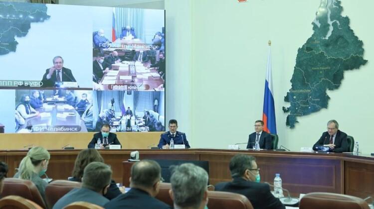 Валерий Фадеев: Наша задача – выработать приемлемые решения, чтобы права журналистов не ущемлялись, а правоохранителям было бы легче работать