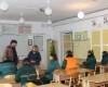 Обучение ландшафтному дизайну организовали в женской колонии поселка Двубратского