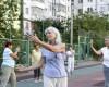 Бесплатные группы здоровья для людей старшего возраста открылись в Новороссийске