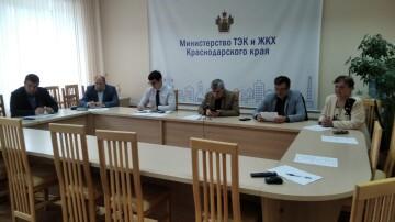 Члены Совета высказали свое мнение о возможностях цифровизации в сфере ЖКХ