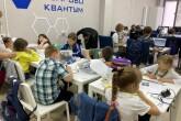 Сотрудничество Детского фонда и Кванториума – вклад в будущее науки и техники