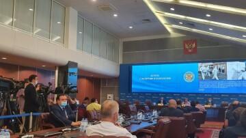 Элла Памфилова считает высокой вероятность многодневного голосования на выборах в Госдуму