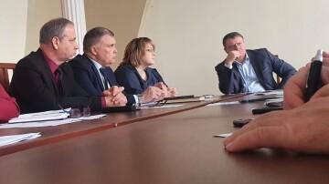 Заместитель председателя  СПЧ Станислав Бабин принял участие в заседании Межведомственной комиссии по противодействию незаконному обороту промышленной продукции в Краснодаре